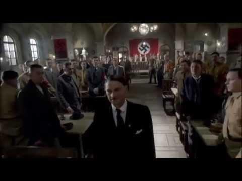 HITLER speech from rise of evil