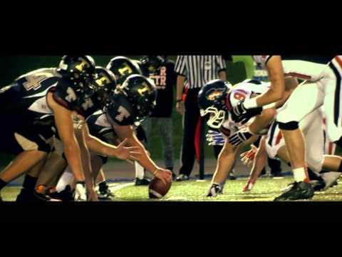 TFootball Promo 2K15