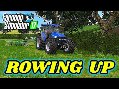 New Holland TM 175/190 by RedeX01