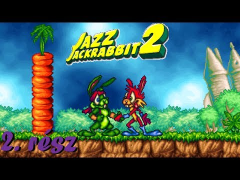 jazz jackrabbit pc game free download