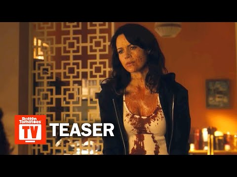 Jett Season 1 Teaser   Rotten Tomatoes TV