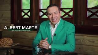 Albert Marte – Mensaje de Semana Santa