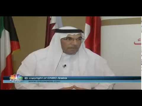 GCC's efforts in support of the Customs Union in a meeting with the gardener CNBC Arabiya