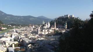 Salzburg Austria  city photos gallery : Salzburg - Austria HD Travel Channel