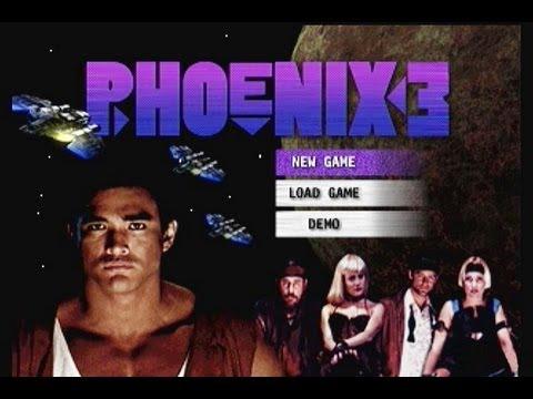 Phoenix 3 3DO