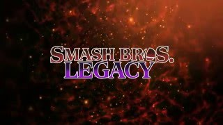 Smash Bros. Legacy M Main Theme [credit: /u/FoxMaestro]
