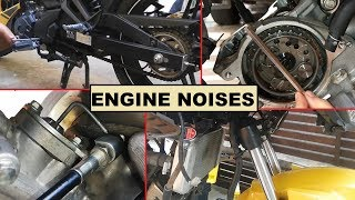 Video Sniper 150 Engine Noise and Nasty Sounds Classifications MP3, 3GP, MP4, WEBM, AVI, FLV Desember 2018