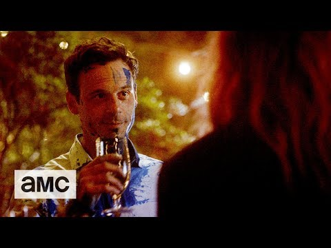 Halt and Catch Fire 4.01 Clip 'Cameron & Gordon Catch-Up'