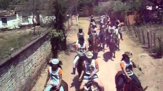 Download Lagu PRIMEIRA CAVALGADA DAS MULHERES DE BREJO DO AMPARO Mp3