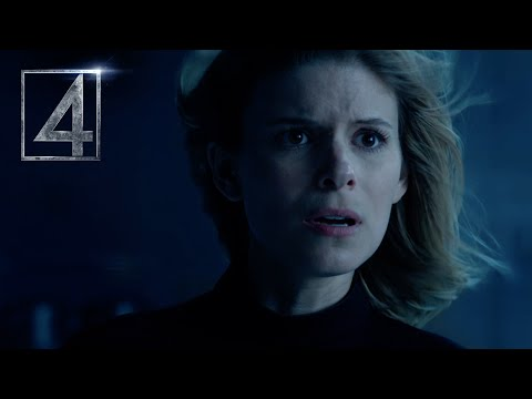 "Fantastic Four | Sue Storm ""The Invisible Woman"" [HD] 