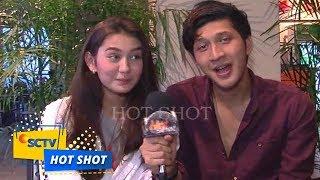 Video Makin Dekat, Aditya Zoni & Zoe Abbas Tak Mau Menikah Muda - Hot Shot MP3, 3GP, MP4, WEBM, AVI, FLV Juni 2019