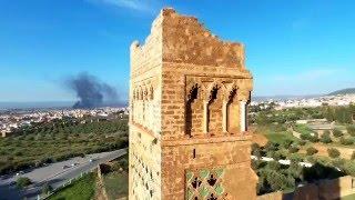 Tlemcen Algeria  city photo : mansourah tlemcen algeria ( eagle view )