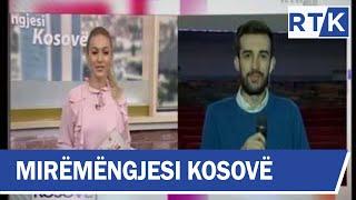 Mirëmëngjesi Kosovë - Drejtpërdrejt - Bekim Shabani 16.01.2018