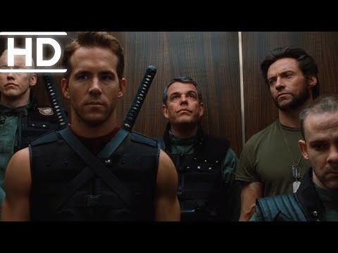 X-Men Başlangıç: Wolverine   İlk Operasyon   Onu Nerden Buldun? (2/3)   Klip (3/25) (1080p)