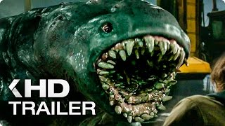 Nonton Monster Trucks Trailer 2  2017  Film Subtitle Indonesia Streaming Movie Download