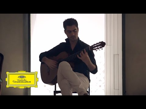 Milos - 'Quizás, quizás, quizás' a well-known Latin standard recorded for the new album 'Latino' by classical guitarist Milos. www.milosguitar.com www.facebook.com/m...