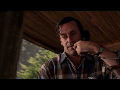 Mad Men: Don's Final Call to Peggy