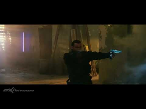 Punisher War Zone 2008 Hotel Shootout  Extended