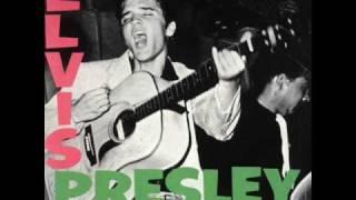Elvis Presley - Just Because