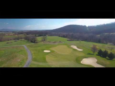 Great Weather at Whitetail Golf Resort