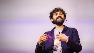 Inventor Manu Prakash turns everyday materials into powerful scientific devices, from paper microscopes to a clever new mosquito tracker. From the TED Fellows stage, he demos Paperfuge, a hand-powered centrifuge inspired by a spinning toy that costs 20 cents to make and can do the work of a $1,000 machine, no electricity required.The TED Talks channel features the best talks and performances from the TED Conference, where the world's leading thinkers and doers give the talk of their lives in 18 minutes (or less). Look for talks on Technology, Entertainment and Design -- plus science, business, global issues, the arts and more.Follow TED on Twitter: http://www.twitter.com/TEDTalksLike TED on Facebook: https://www.facebook.com/TEDSubscribe to our channel: https://www.youtube.com/TED