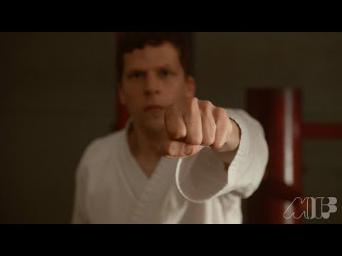 The Art of Self-Defense | Trailer