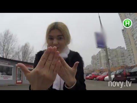 Зашла на маникюр вышла с гепатитом - Абзац - 03.03.2016 - DomaVideo.Ru