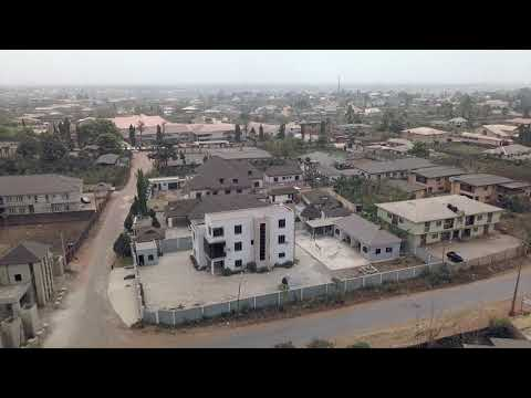 Ijebu Ode Suburb, Nigeria