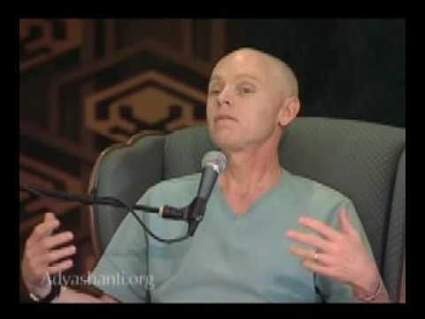 Adyashanti Video: Contemplative Listening