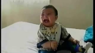 Em bé cười bá đạo, Trẻ con cười, trẻ em cười, hài trẻ em