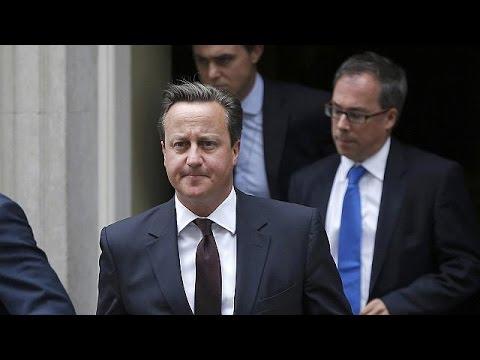 Η Βρετανία θα υποδεχτεί 20.000 πρόσφυγες μέχρι το 2020
