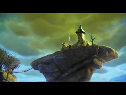 Štrumpfovi - Skriveno selo