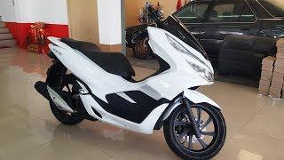 7. 2018 New Honda PCX150