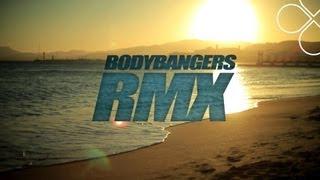 Sonny Flame - Sale el Sol (Bodybangers Remix) [Official Video Edit]
