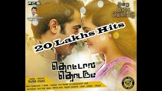 Video Thottal Thodarum- Tamil Thriller Movie -New Tamil Movie - English subtitles -HD MP3, 3GP, MP4, WEBM, AVI, FLV Maret 2019
