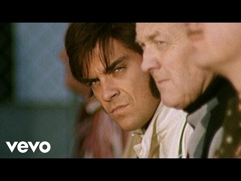 Robbie Williams – Supreme
