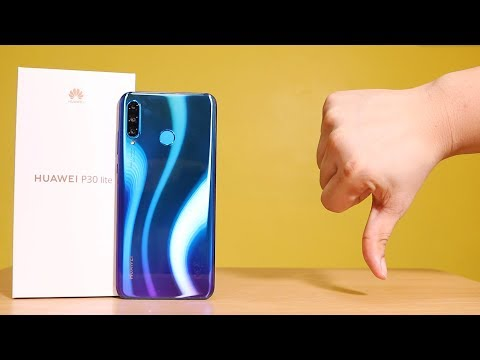 Huawei P30 Lite Review Does It Suck?