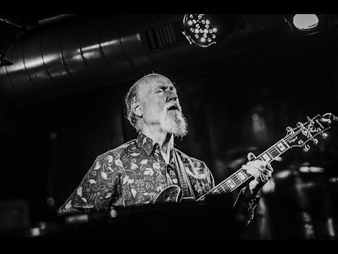 John Scofield & Jon Cleary at Jazz Dock