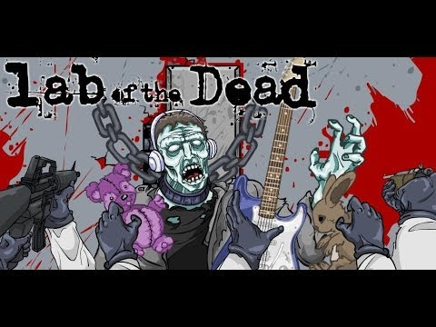 Zombie Games – Lab of the Dead