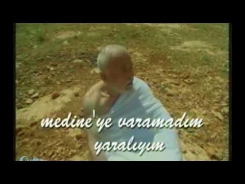 Ali Ercan – Medineye Varamadım Sözleri