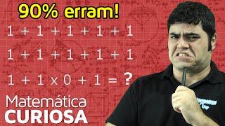 Video DESAFIO - Você Consegue Resolver? 90% das Pessoas Erram! | Matemática Rio MP3, 3GP, MP4, WEBM, AVI, FLV Juli 2017