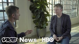 Why One CEO Decided To Kick Nazis Off The Internet (HBO)