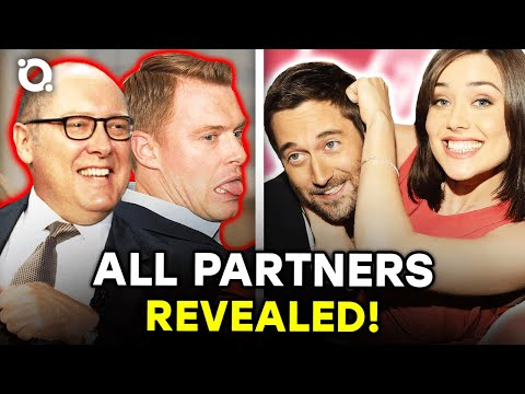 The Blacklist: Real Lifestyles, Couples, Net Worth Revealed | ⭐OSSA
