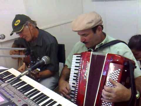 002 florides antonio sautier radio am em gaurama com o apresentador meu velho pai