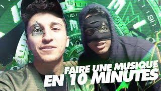 Video FAIRE UNE MUSIQUE EN 10MIN ! (Ft. Maskey) MP3, 3GP, MP4, WEBM, AVI, FLV November 2017