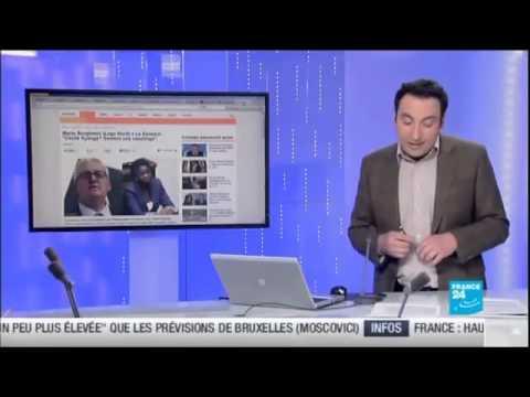 Immigration : le parlement européen choisit Cecile Kyenge (+rappels)