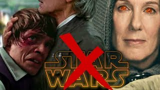 Video Everything WRONG With Disney Star Wars MP3, 3GP, MP4, WEBM, AVI, FLV Maret 2018