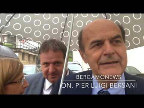 L'on. Bersani ricorda il cardinale Capovilla