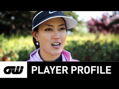 GW Player Profile: Michelle Wie – April 2014