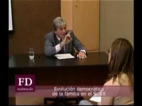 Bossert, Gustavo - Evolución democrática de la familia en el Siglo XX